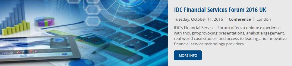 IDC financial forum 16