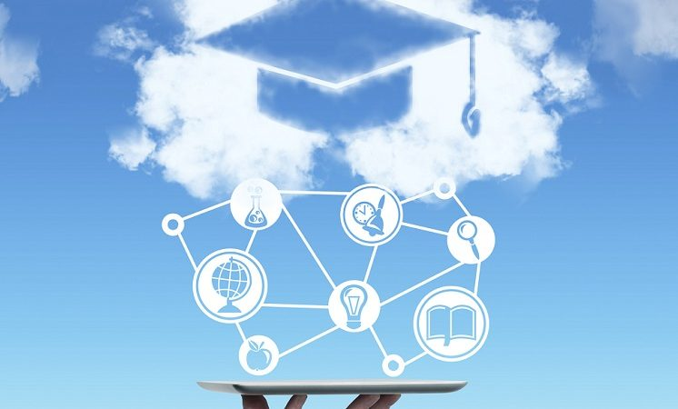IDC Blog alert: Higher Education Embracing Digital Transformation - by analyst Massimiliano Claps http...