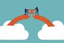 IDC industry collaborative cloud