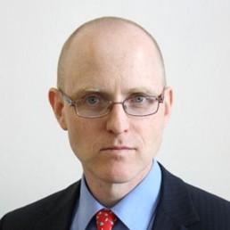 Mark Yates