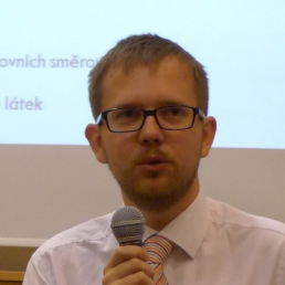 Kamil Gregor (Research Analyst)