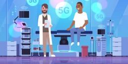 5G healthcare