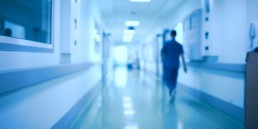 hospital care covid-19