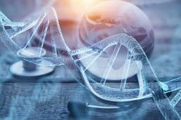 Digital transformation in life sciences