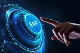ERP in business ecosystems
