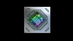 AMD Radeon RX 6700 XT Die Shot