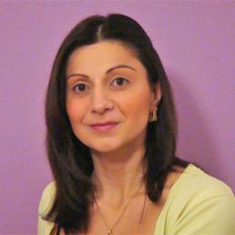 Nino Giguashvili