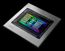 AMD Radeon PRO W6800 GPU